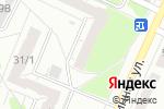 Схема проезда до компании ЖЭУ №2 в Перми