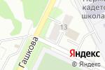 Схема проезда до компании Лукошко в Перми