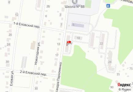1-комн. квартира, 31 м.кв.,3/5 эт.
