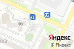 Схема проезда до компании Продуктовый магазин в Перми