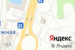 Схема проезда до компании Деньга в Перми