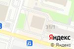 Схема проезда до компании Одеж`ка в Перми