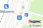 Схема проезда до компании ЖД-Пресс в Перми