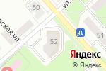 Схема проезда до компании Магазин одежды в Перми