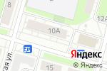 Схема проезда до компании Магазин бытовой химии в Перми