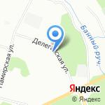 ИнфоКар-Пермь на карте Перми