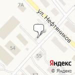 Магазин салютов Полазна- расположение пункта самовывоза