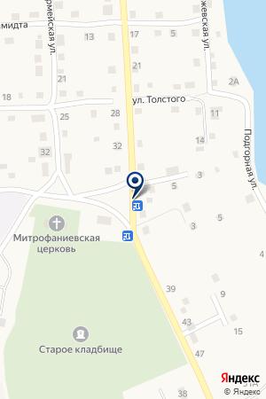 СТРАХОВАЯ КОМПАНИЯ МЕДОЛИС на карте Добрянки