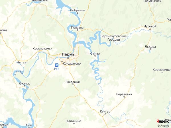 СНТ Лазурный на карте