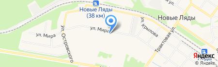 Джинсы для всей семьи на карте Перми
