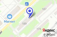 Схема проезда до компании МЕБЕЛЬНЫЙ САЛОН в Соликамске