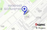 Схема проезда до компании МАГАЗИН БЫТОВОЙ ТЕХНИКИ КЕША в Соликамске