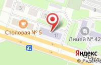Схема проезда до компании MIRSVETA-ONLINE в Подольске