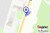 Схема проезда до компании ПРОФЕССИОНАЛЬНОЕ УЧИЛИЩЕ № 51 в Березниках