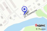 Схема проезда до компании МАГАЗИН АВТОЗАПЧАСТЕЙ АВТОЛИГА в Кунгуре