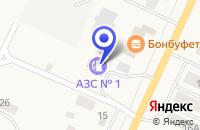 Схема проезда до компании АВТОСЕРВИСНОЕ ПРЕДПРИЯТИЕ КАЗАНЦЕВА И. М. в Красновишерске