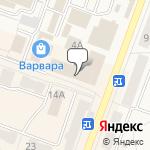 Магазин салютов Аша- расположение пункта самовывоза