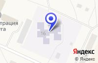 Схема проезда до компании ДЕТСКИЙ САД ДЮЙМОВОЧКА в Вуктыле