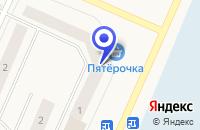 Схема проезда до компании ПАРИКМАХЕРСКАЯ НАДЕЖДА в Вуктыле