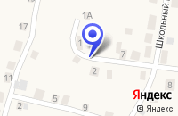 Схема проезда до компании СУКСУНСКИЙ ЗАВОД МИНЕРАЛЬНЫХ ВОД в Суксуне