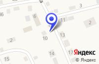 Схема проезда до компании ОТДЕЛ ВНУТРЕННИХ ДЕЛ (ОВД) СУКСУНСКОГО МУНИЦАЛЬНОГО РАЙОНА в Суксуне