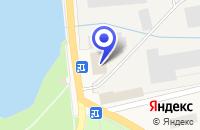 Схема проезда до компании АПТЕКА в Суксуне
