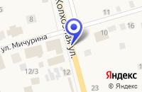 Схема проезда до компании ДОМ ТВОРЧЕСТВА в Суксуне