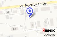 Схема проезда до компании РЕМОНТНО-СТРОИТЕЛЬНАЯ КОМПАНИЯ СУКСУНРЕМСТРОЙ в Суксуне