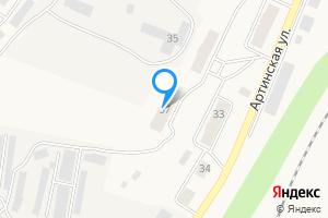 Сдается трехкомнатная квартира в Красноуфимске Артинская улица, 37