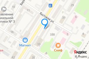 Однокомнатная квартира в Красноуфимске улица Ухтомского, 33