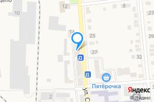 Двухкомнатная квартира в Красноуфимске ул Сухобского, 14