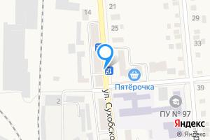 Сдается трехкомнатная квартира в Красноуфимске ул Сухобского