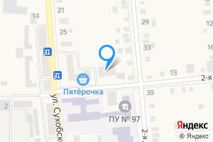 Двухкомнатная квартира в Красноуфимске Садовая вторая, 5