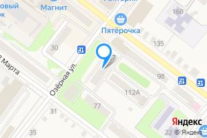 Снять двухкомнатную квартиру в Красноуфимске Свердловская область, Озёрная улица, 27