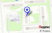 Схема проезда до компании СЕРВИС-ЦЕНТР АВТО-ЦЕНТР в Лысьве
