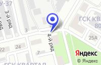 Схема проезда до компании ЛЫСЬВЕНСКАЯ СТАНЦИЯ СКОРОЙ МЕДИЦИНСКОЙ ПОМОЩИ в Лысьве