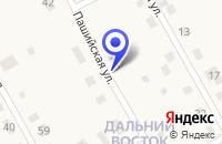 Схема проезда до компании ЧУСОВСКАЯ СВЯТО-НИКОЛАЕВСКАЯ ЦЕРКОВЬ в Чусовом