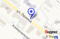 Схема проезда до компании ДЕТСКИЙ САД № 19 в Чусовом