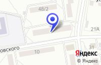 Схема проезда до компании МАГАЗИН СТРОИТЕЛЬНЫХ ТОВАРОВ XXI ВЕК в Лысьве
