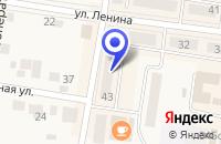 Схема проезда до компании МАГАЗИН ВАРВАРА в Усть-Катаве