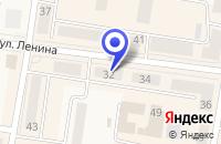 Схема проезда до компании МАГАЗИН ПОГРЕБОК в Усть-Катаве