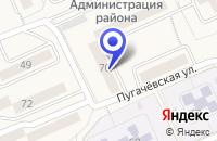 Схема проезда до компании ЧЕЛЯБИНСКИЙ ГОСУДАРСТВЕННЫЙ ПЕДАГОГИЧЕСКИЙ УНИВЕРСИТЕТ (ПРЕДСТАВИТЕЛЬСТВО) в Катав-Ивановске
