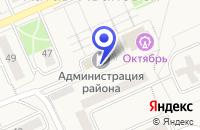 Схема проезда до компании СТОМАТОЛОГИЧЕСКИЙ КАБИНЕТ в Катав-Ивановске