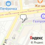 Магазин салютов Новотроицк- расположение пункта самовывоза