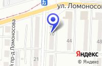 Схема проезда до компании МОЛОКО в Новотроицке