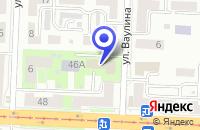 Схема проезда до компании ПО НОВОТРОИЦКМЕТАЛЛУРГЖИЛСТРОЙ-1 в Новотроицке