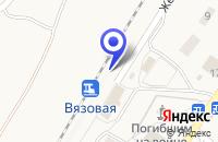 Схема проезда до компании ДЕТСКИЙ САД N 1 в Усть-Катаве