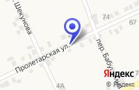 Схема проезда до компании МАГАЗИН-САЛОН LORENA (ЛОРЕНА) КУХНИ в Юрюзане