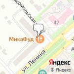 Магазин салютов Белорецк- расположение пункта самовывоза