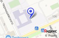 Схема проезда до компании ОПТОВО-РОЗНИЧНЫЙ СКЛАД в Юрюзане